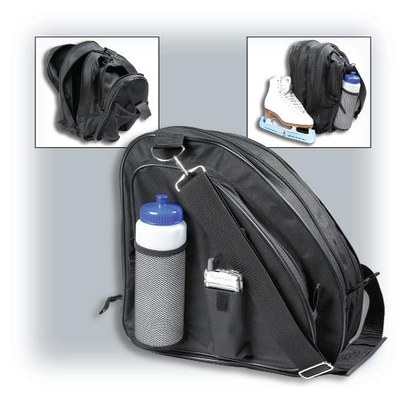 Deluxe Skate Bag