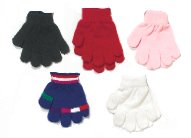Toddler Stretch Gloves